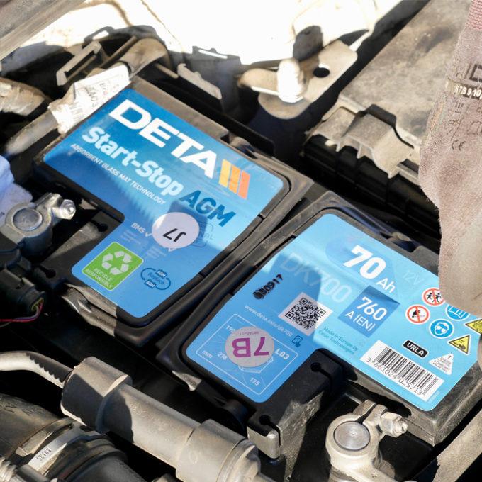 Faites confiance aux professionnels de la Centrale Piron pour vous fournir et installer votre batterie