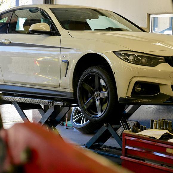 Centrale Piron prend en charge votre véhicule de société rapidement et efficacement