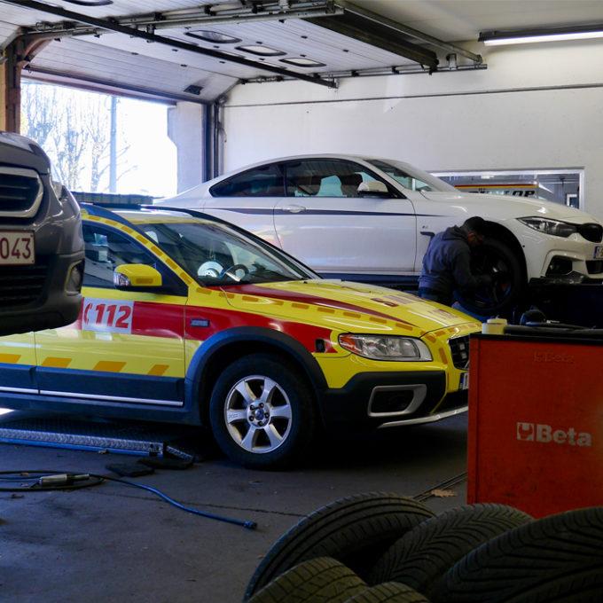 Centrale Piron vous propose le pneu idéal adapté à votre type de véhicule