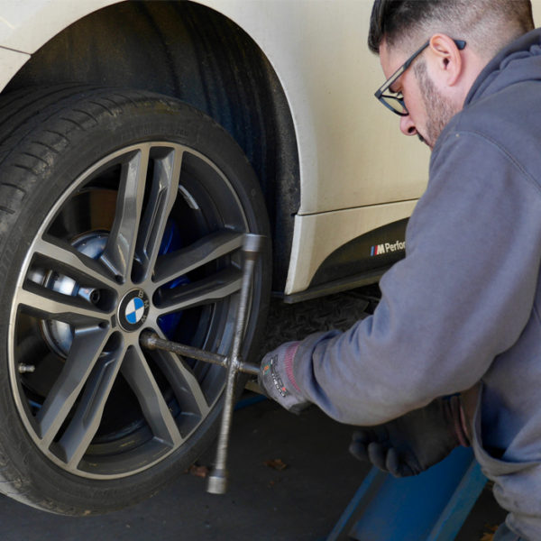 Centrale Piron - Votre garage fiable et efficace pour l'équipement en pneus